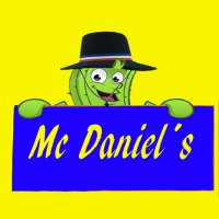 Mc Daniels Padre De Las Casas