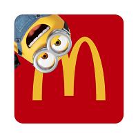 McDonald's Mall Arauco Maipú