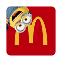 McDonald's  Rotonda Atenas