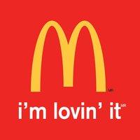 McDonald's Avenue 1000 ROS (GCR)