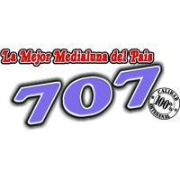 Medialunas 707