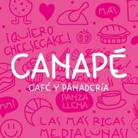 Desayunos Canape