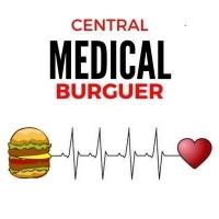Central Medical Burguer