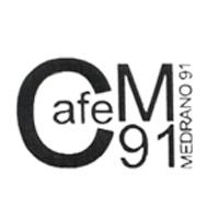 Medrano 91 Bar Confitería