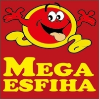 Mega Esfiha