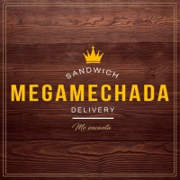 Megamechada Delivery