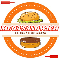 Mega Sándwich El Bajón de Matta