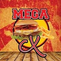 Mega X
