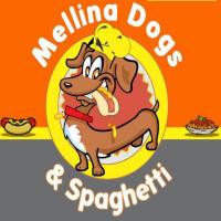 Mellina Dogs & Spaghetti