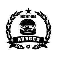 Memphis Burger - Casa Carmencita