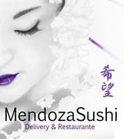 Mendoza Sushi II