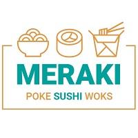 Meraki - Poke, Sushi & Woks