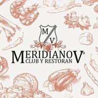 Meridiano V Club Y Restoran