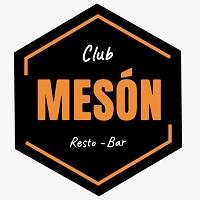 Mesón Club Café