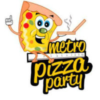 Metro Pizza Party