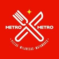 Metro x Metro Av. Colón