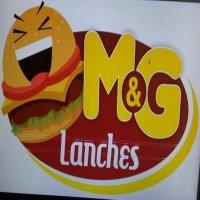 M&G Lanches e Petiscos