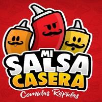Mi Salsa Casera