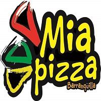 Mia Pizza Barranquilla