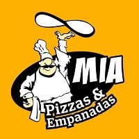 Mía Pizzas & Empanadas