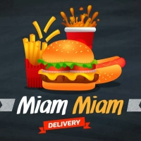 Miam Miam Delivery