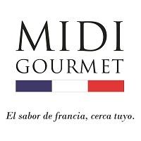 MIDI Gourmet