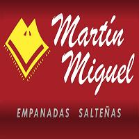 Martín Miguel Recta Martinolli