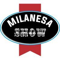 Milanesa Show - Pedis 1, comen 2