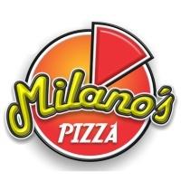 Milano's Pizza Manuel Montt