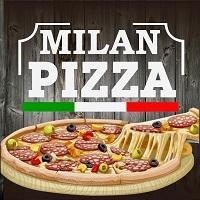 Milán Pizza Ñuñoa