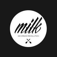 Milk Helados