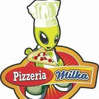 Pizzería Milka