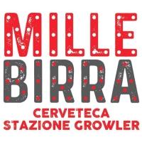 Mille Birra - Cerveteca & Stazione Growler