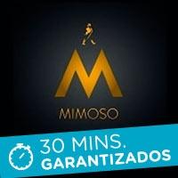 Mimoso Resto Bar Express