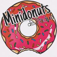 Minidonuts de Padua