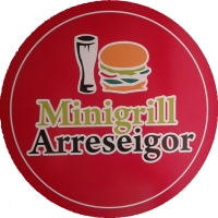 Minigrill Arreseigor