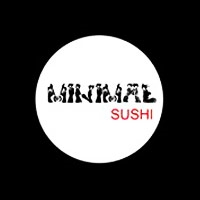 Minimal Sushi Delivery
