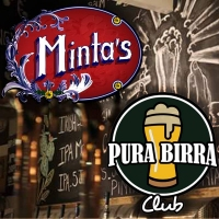 Minta's & Pura Birra