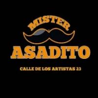Mister Asadito Fernando De La Mora