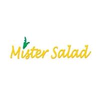 Mister Salad Morumbi