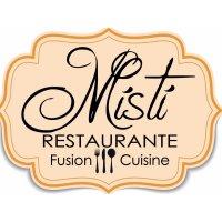 Misti Cusine Fusion Restaurant