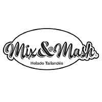 Mix&Mash - Guemes