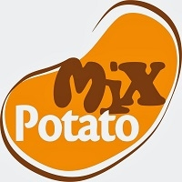 Mix Potato Dracena
