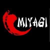 Miyagi Sushi Centro