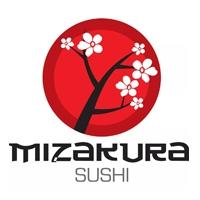 Mizakura Sushi Delivery