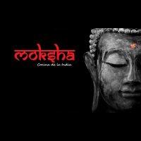 Moksha - Comida de la India