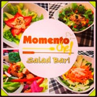 Momento Chef Salad Bar