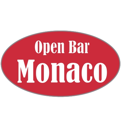 Mónaco Open Bar