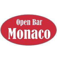 Monaco Open Bar