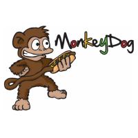 Monkey Dog